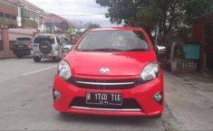 Dijual Mobil Toyota Agya G AT 2014 di DKI Jakarta