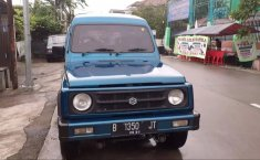 Dijual Mobil Suzuki Katana GX MT 1995 di DKI Jakarta