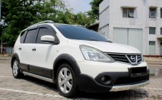 2013 Dijual Mobil Nissan Grand Livina X-Gear