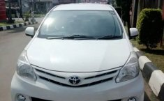 Dijual mobil Toyota Avanza E AT 2012 bekas, DKI Jakarta