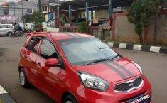 Jual Mobil Bekas Kia Picanto SE 2014 di DKI Jakarta