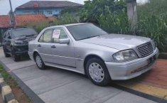 Jual Mercedes-Benz C-Class C 180 1995 harga murah di Banten