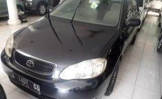 Dijual mobil bekas Toyota Corolla Altis G AT 2003, DKI Jakarta