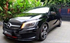 Dijual mobil Mercedes-Benz A-Class AMG A 45 2014, DKI Jakarta