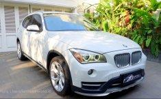 Dijual cepat BMW X1 XLine 2015/2017, DKI Jakarta