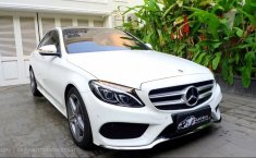 DKI Jakarta, Dijual cepat Mercedes-Benz C-Class C 300 AMG Sport AT 2018