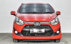 Dijual mobil bekas Toyota Agya G 2018, Depok