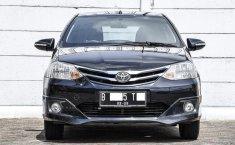 Dijual mobil Toyota Etios Valco G 2015, Depok