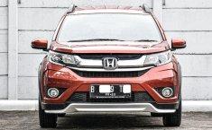 Mobil bekas Honda BR-V E Prestige 2017 Dijual, Depok
