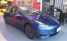 Brand New 2020 Tesla Model 3 Standard Range Plus Blue on Black 2020, DKI Jakarta