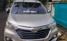 Dijual Cepat Toyota Avanza G 2017 di Bekasi