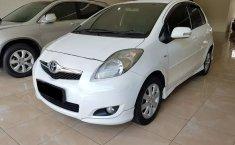 Dijual Cepat Toyota Yaris S Limited 2011 di Jawa Tengah