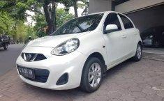 Dijual Cepat Nissan March 1.2L 2015 di Jawa Tengah