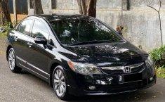 Jual Cepat Honda Civic 1.8 AT 2011 di DKI Jakarta