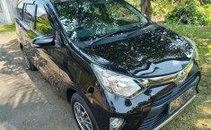 Dijual Cepat Toyota Calya 1.2 Manual 2016 di Jawa Tengah