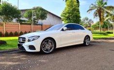 Dijual Cepat Mobil Mercedes-Benz E-Class E 300 2019 di DKI Jakarta