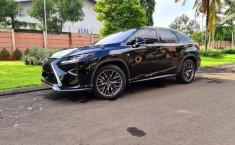 Jual Mobil Lexus RX 270 2017 di DKI Jakarta