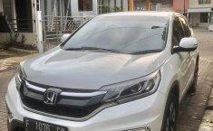 Jual Mobil Bekas Honda CR-V 2.4 Prestige 2015 Terawat di Bogor