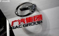 Pabrik Honda di Guangzhou Kini Dikuasai GAC