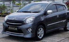 Jual Mobil Toyota Agya G 2014 di DKI Jakarta