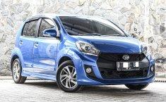 Jual Mobil Bekas Daihatsu Sirion D 2016 di DKI Jakarta