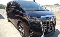 Jual Mobil Toyota Alphard G 2018 di DIY Yogyakarta