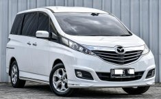 Jual Mobil Bekas Mazda Biante 2.0 SKYACTIV A/T 2015 di DKI Jakarta