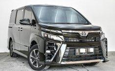Jual Cepat Toyota Voxy 2018 di DKI Jakarta
