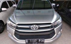 Dijual mobil Toyota Kijang Innova G Luxury 2017 Bekas, Kalimantan Timur