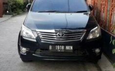 Dijual Cepat Toyota Kijang Innova G Luxury 2012 di Bekasi