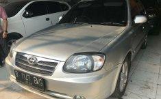 Dijual Mobil Hyundai Avega 2010 di Bekasi