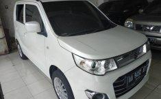 Dijual Mobil Suzuki Karimun Wagon R GS 2016 di Jawa Tengah