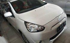 Dijual Cepat Mitsubishi Mirage GLS 2016 di Jawa Tengah