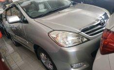 Dijual Mobil Toyota Kijang Innova 2.0 G 2010 di Jawa Tengah