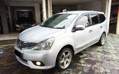 Jawa Timur, Dijual cepat Nissan Grand Livina XV Manual 2016