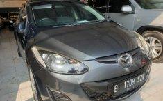 Dijual cepat mobil Mazda 2 S 2012 Bekasi