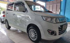 DIY Yogyakarta, Mobil bekas Suzuki Karimun Wagon R GS 2017 Dijual