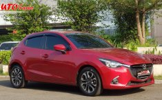 Dijual cepat Mazda 2 GT Skyactive 2015, DKI Jakarta