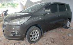 Dijual cepat Chevrolet Spin LT 2013 Terbaik, DIY Yogyakarta