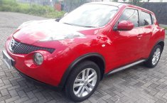 Jual Mobil Bekas Nissan Juke RX 2013 di DIY Yogyakarta
