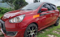 Dijual Mobil Bekas Mitsubishi Mirage SPORT 2015 di DKI Jakarta