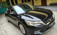 Jual Mobil Bekas Honda Accord 2.4 VTi-L 2013 di Bekasi