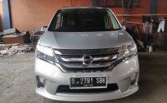 Jual Mobil Bekas Nissan Serena Highway Star 2013 di Bekasi