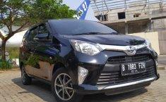 Jual Mobil Bekas Toyota Calya G 2017 Terawat di Bekasi