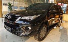 Promo Diskon TERBESAR Toyota Fortuner TRD 2020 Harga Dijamin TERMURAH Seindonesia Cash Kredit Buktikan