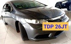 Dijual Mobil Bekas Honda Civic 1.8 i-Vtec 2012 Terawat di Bekasi