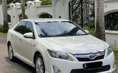 Jual Cepat Toyota Camry 2.5 Hybrid 2013 di DKI Jakarta