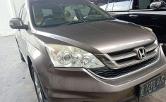 Dijual cepat Honda CR-V 2.0 i-VTEC 2010, Bekasi