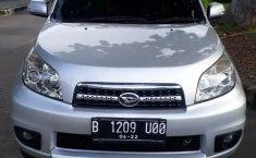 Jual Mobil Bekas Daihatsu Terios TX 2012 di DKI Jakarta