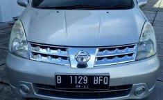 Jual Mobil Nissan Livina XR 2009 di DKI Jakarta